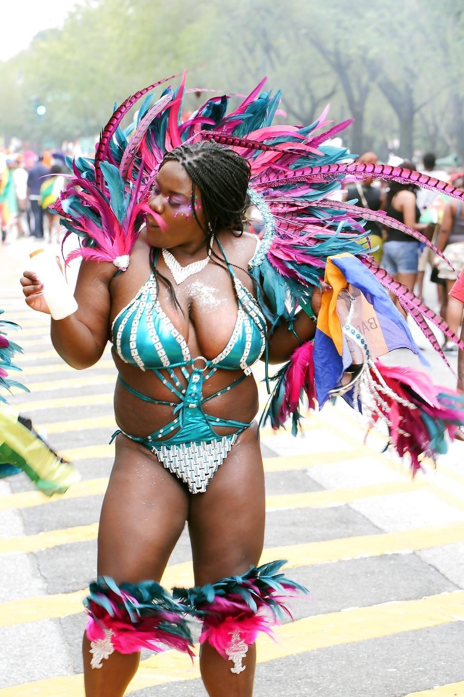 Big tit girls in public-2341