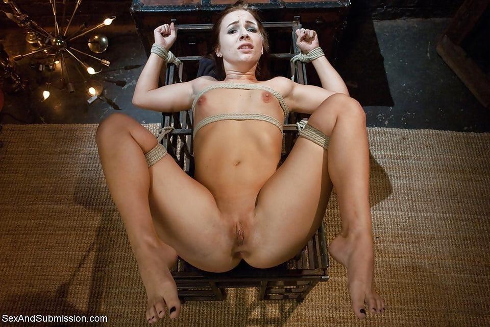 Porn bondage cartoon-9633