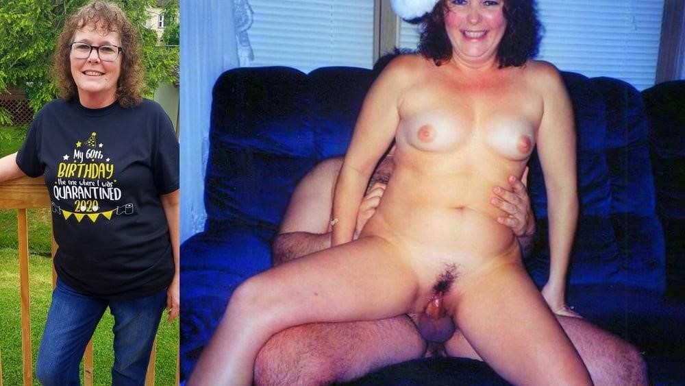 Naked wives threesome-1594