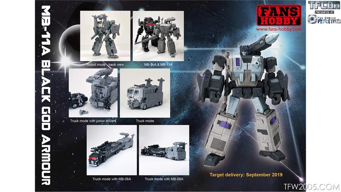 [FansHobby] Produit Tiers - MB-06 Power Baser (aka Powermaster Optimus) + MB-11 God Armour (aka Godbomber) - TF Masterforce - Page 4 ZksBDymY_o