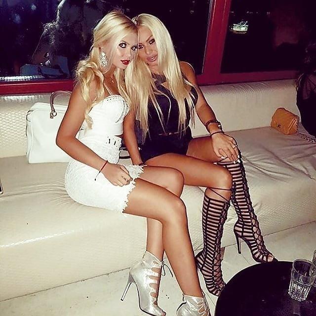 Super sexy blonde porn-9575