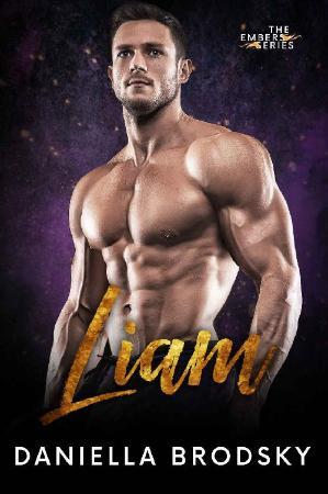 Liam (Embers Series Book 1) - Daniella Brodsky