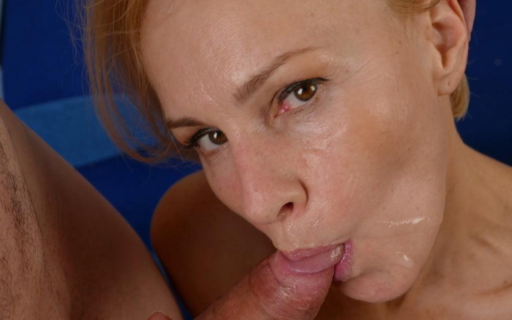 Close up blowjob pictures-4637