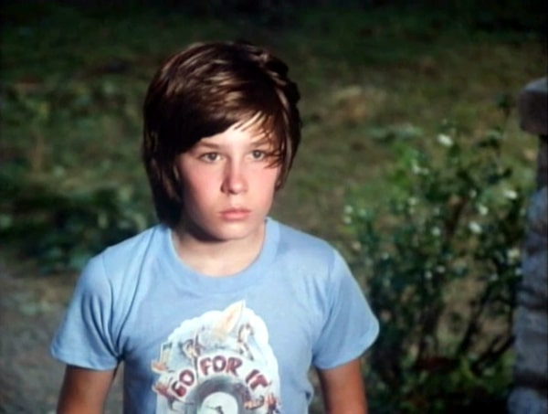 Child of Glass 1978