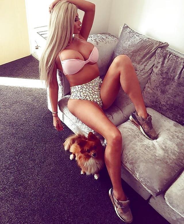 Big huge fake tits-3764