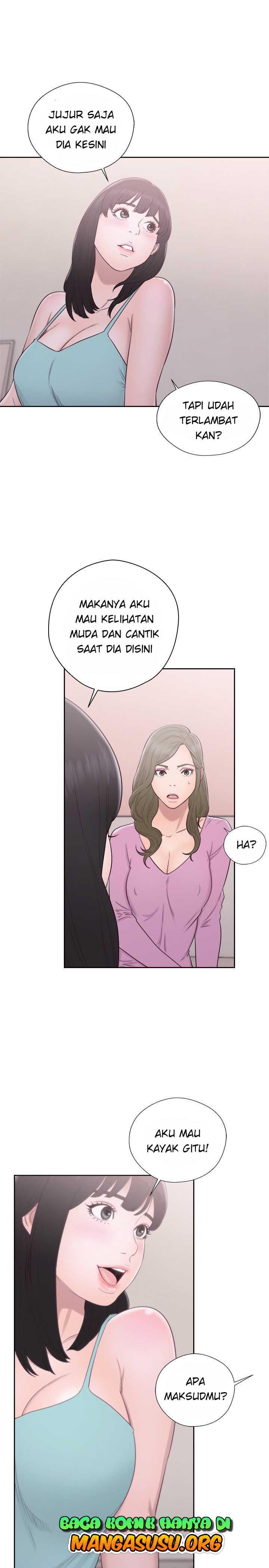 Lust Awakening Chapter 51 Bahasa Indonesia