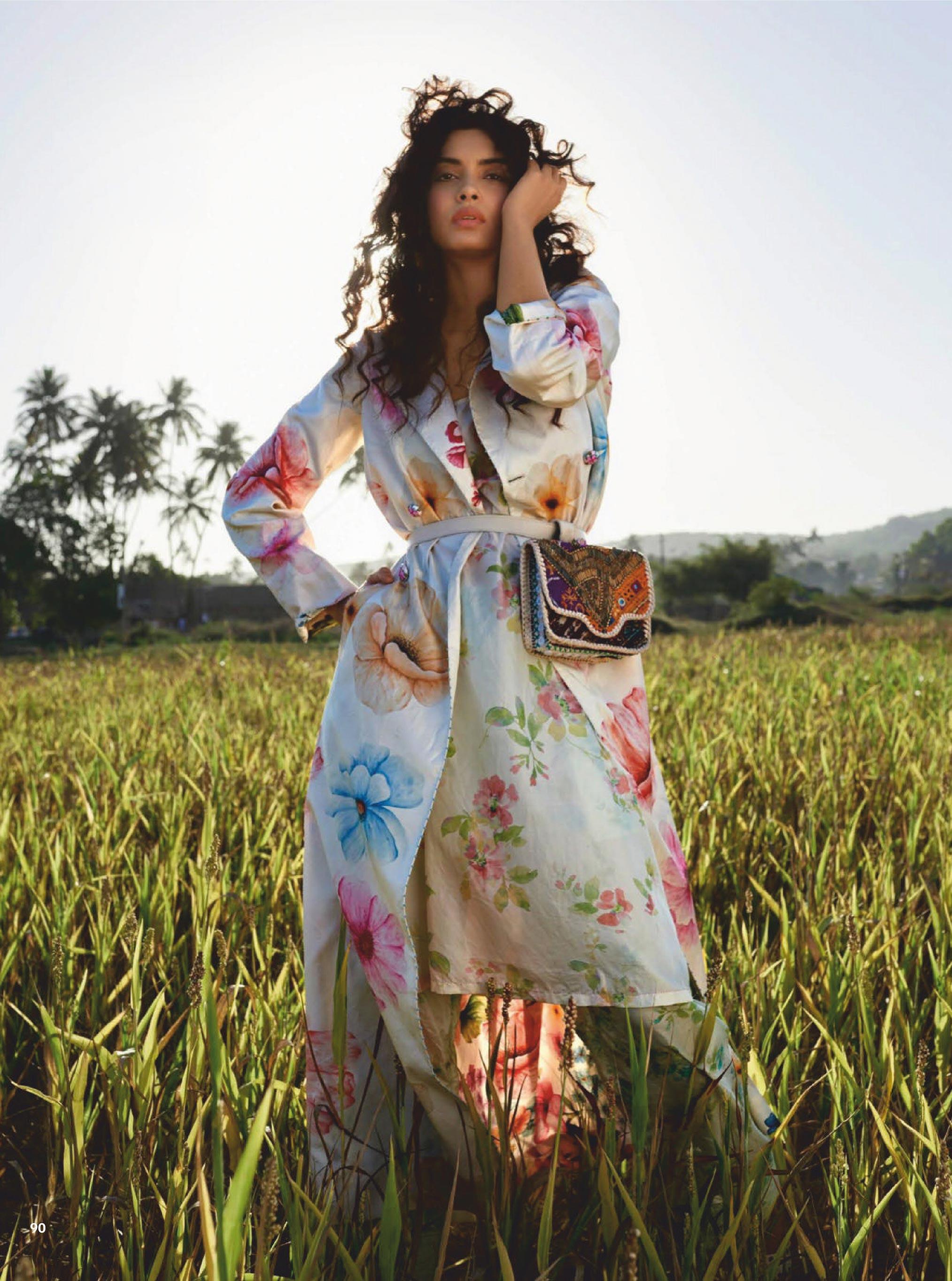 Модные хиты на побережье Гоа / фото 04