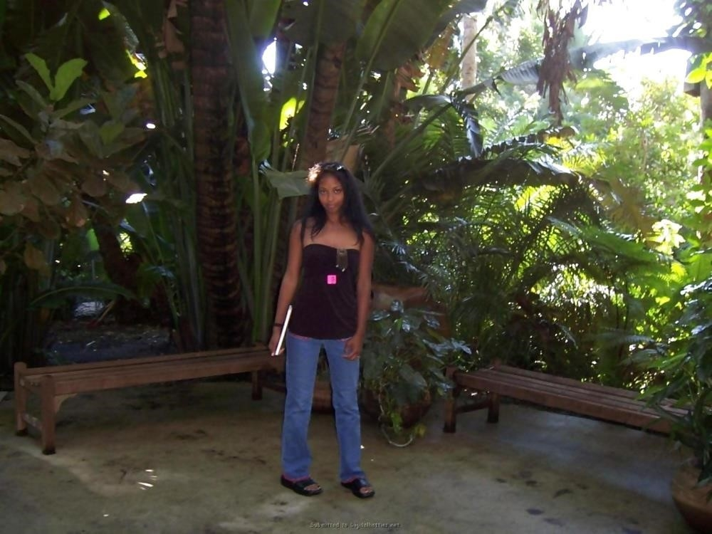 Gorgeous black teen sex-8057