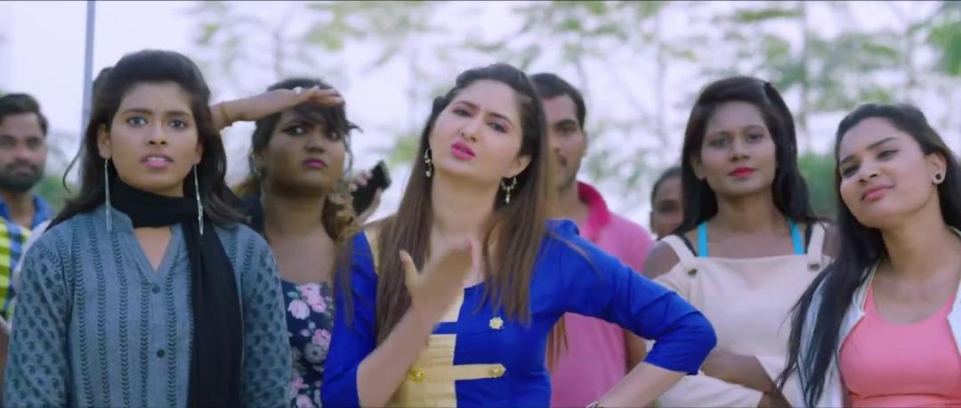Maithrivanam (2020) Telugu 1080p HDRip x264 DD5 1 ESub-TeamBWT