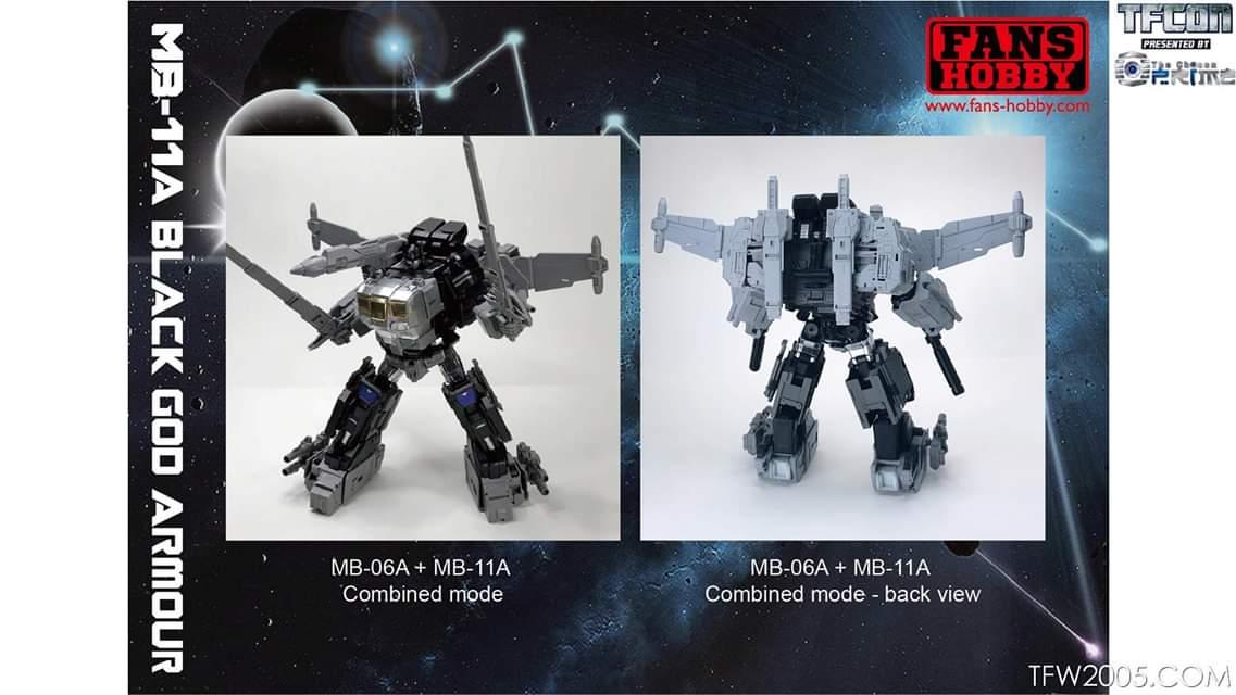 [FansHobby] Produit Tiers - MB-06 Power Baser (aka Powermaster Optimus) + MB-11 God Armour (aka Godbomber) - TF Masterforce - Page 4 WwEYVj8F_o
