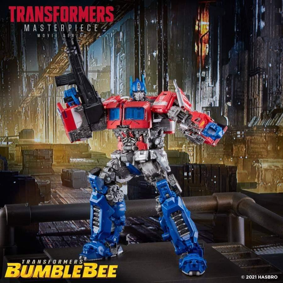 [Masterpiece Film] MPM-12 Optimus Prime (Bumblebee Le Film) VrsfUVKP_o