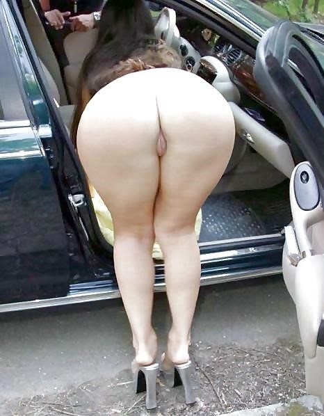 Bubble butt doggystyle porn-6315