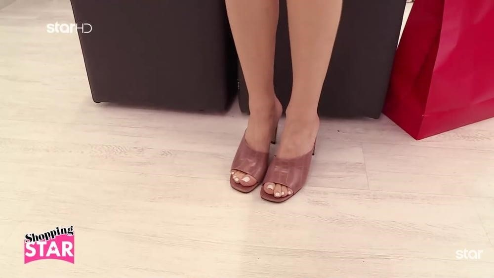 Teen foot orgy-6209