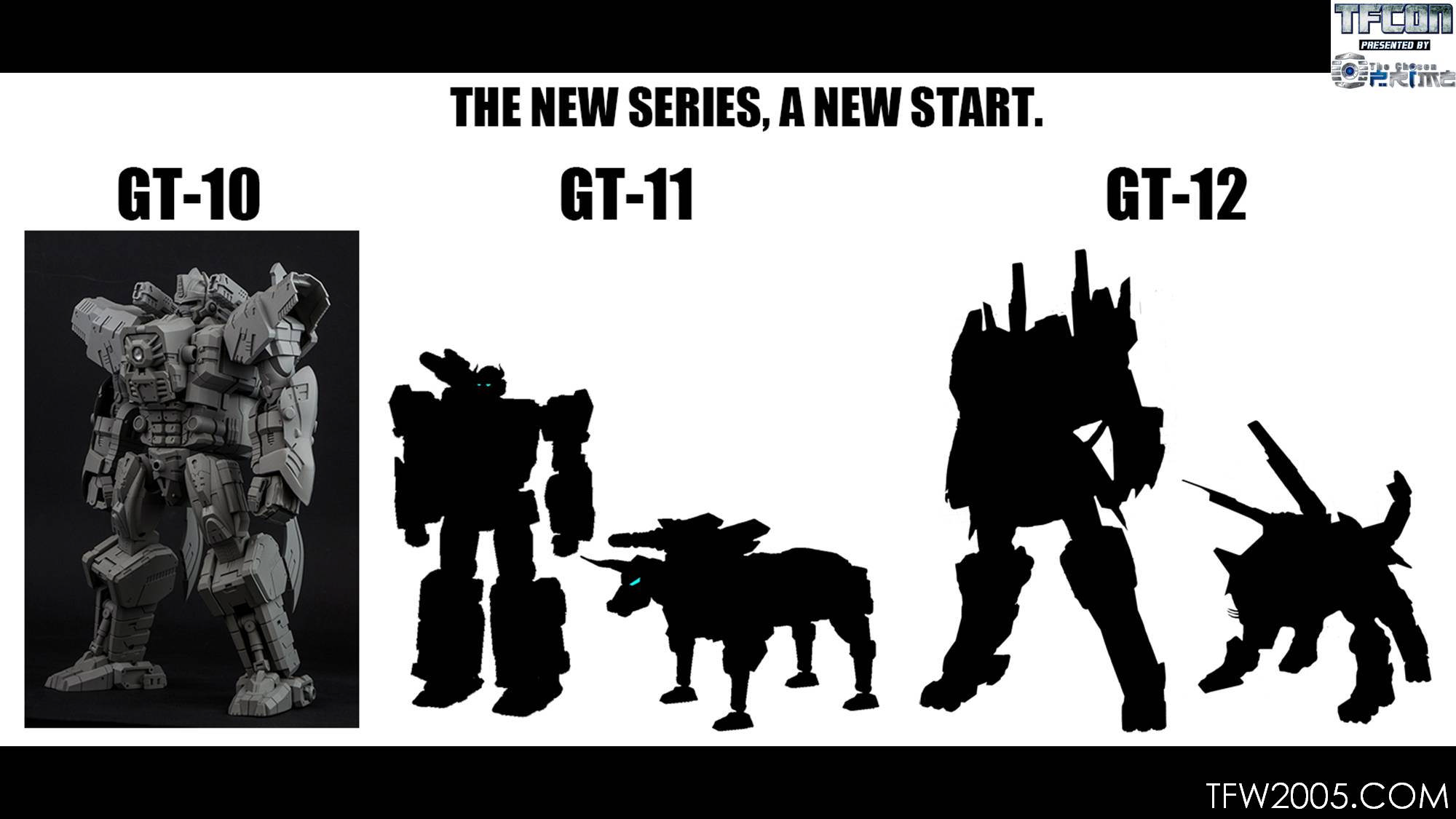 Produit Tiers - Design T-Beast - Basé sur Beast Wars - par Generation Toy, DX9 Toys, TT Hongli, Transform Element, etc PovYjZ6F_o