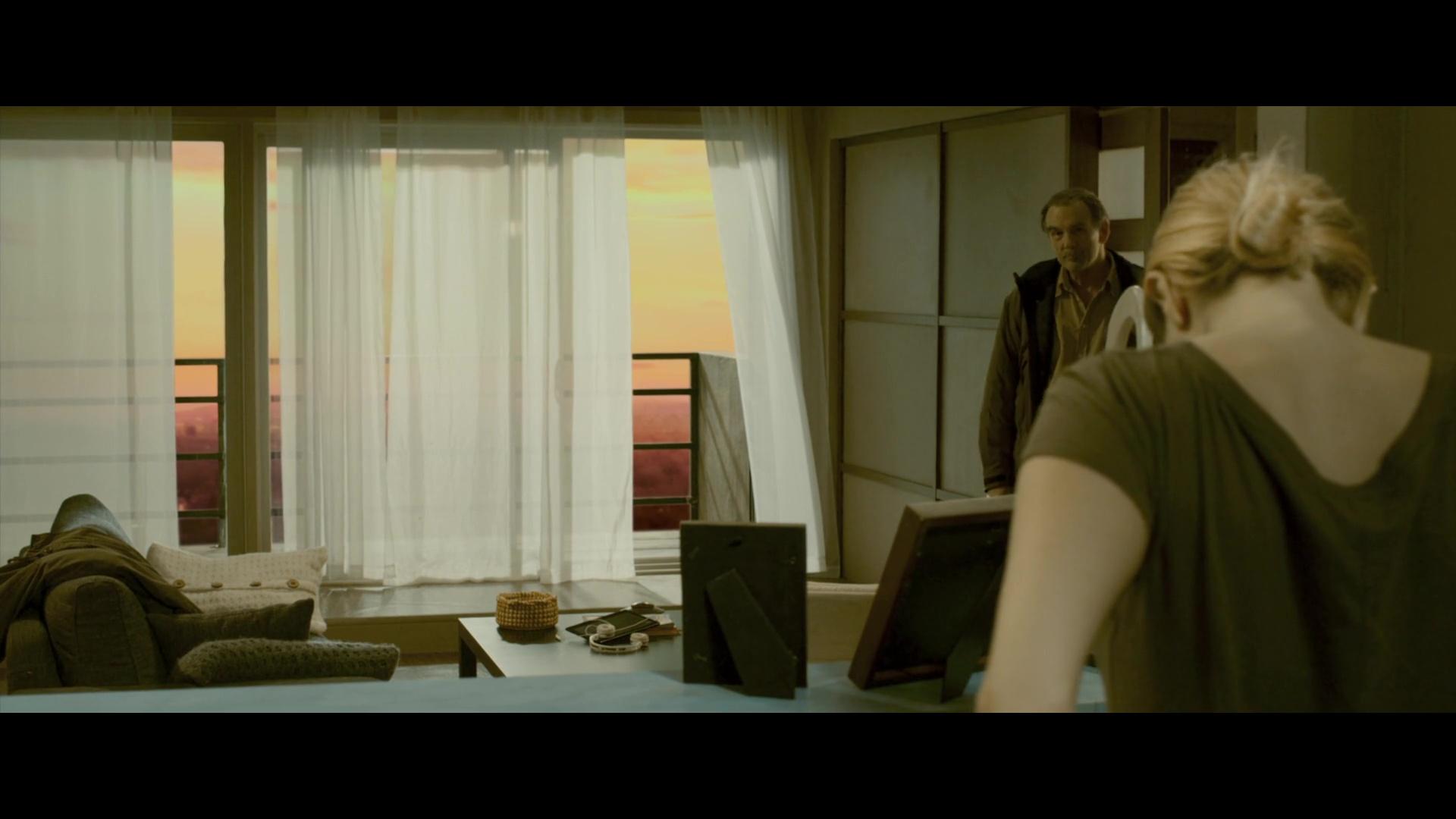 Apartamento Siniestro 1080p Cas-Ing 5.1 (2013)