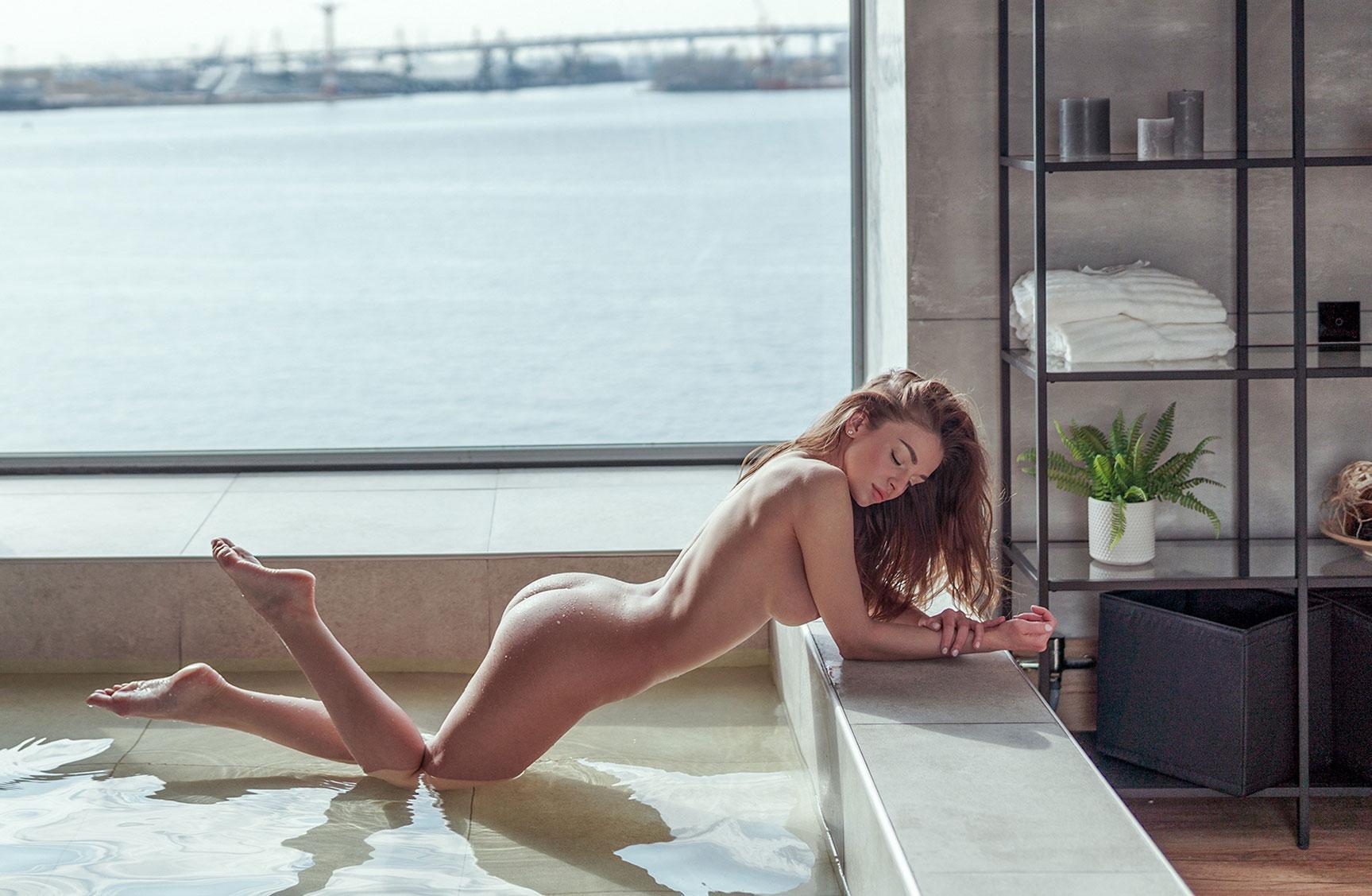 Окна в ванну Яны Палчевской / фото 01
