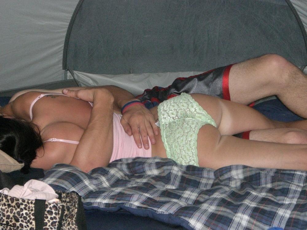 Lesbian teen seduces stepmom-2327