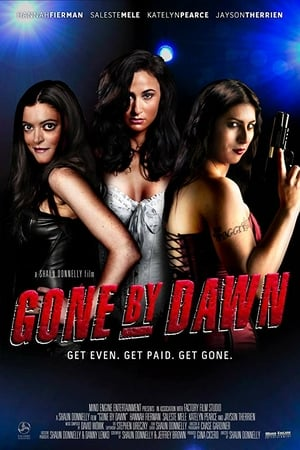 Gone By Dawn 2 Dead By Dusk 2019 720p WEB-DL X264 AC3-EVO