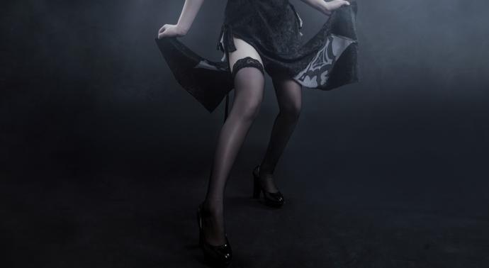bYOwzjPz o - 旗袍的2B小姐姐