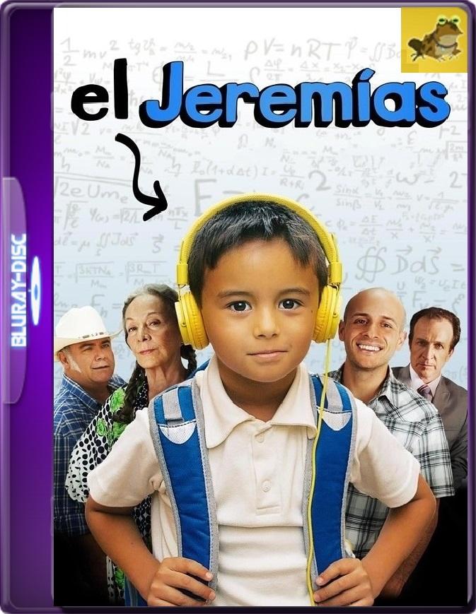 El Jeremías (2015) WEB-DL 1080p (60 FPS) Latino