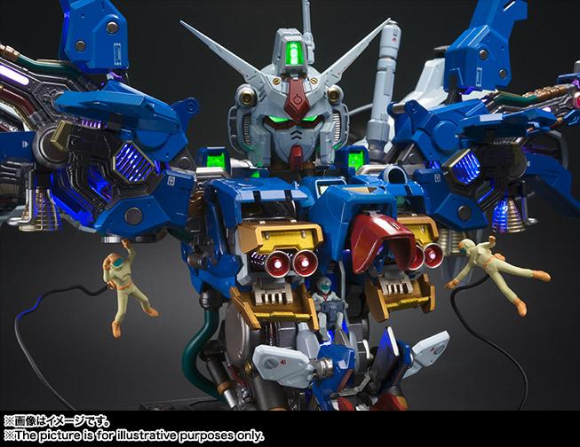 Nu Gundam Bust Display (Formania EX / Bandai) - Page 3 BOzOWEMl_o