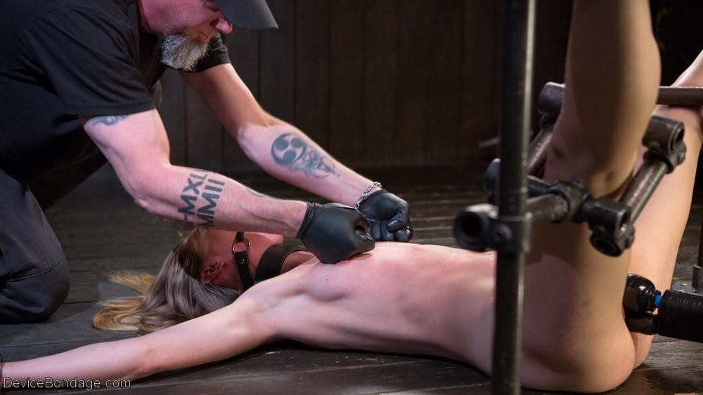 Device bondage squirting-9736