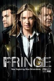 Fringe | Boxset | 1080p | DUAL | BluRay | x264 | AC3 5.1 | HDMI | HdT