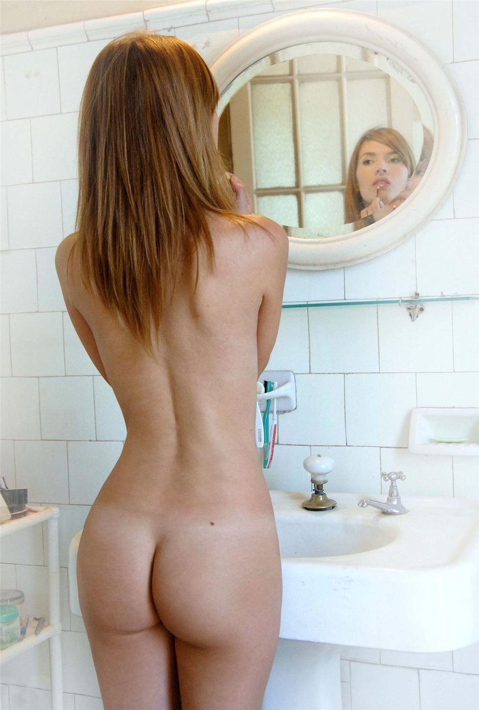 sexy Carolina Hottie nude by Morgan Freitas