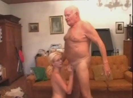 Chubby grandpa porn-5672