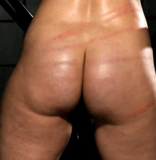 Brutal spanking anal-8474