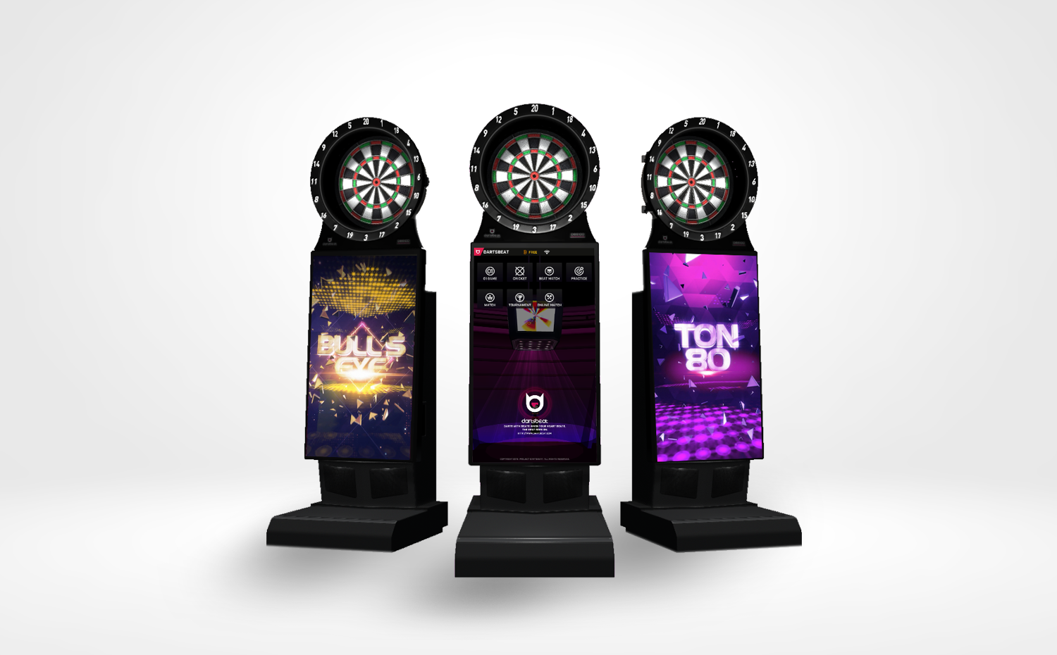United Asia Entertainments Co., Ltd Supplies A Wide Variety of Quality Amusement Machine And Arcade Game Machine For Family Entertainment Centers