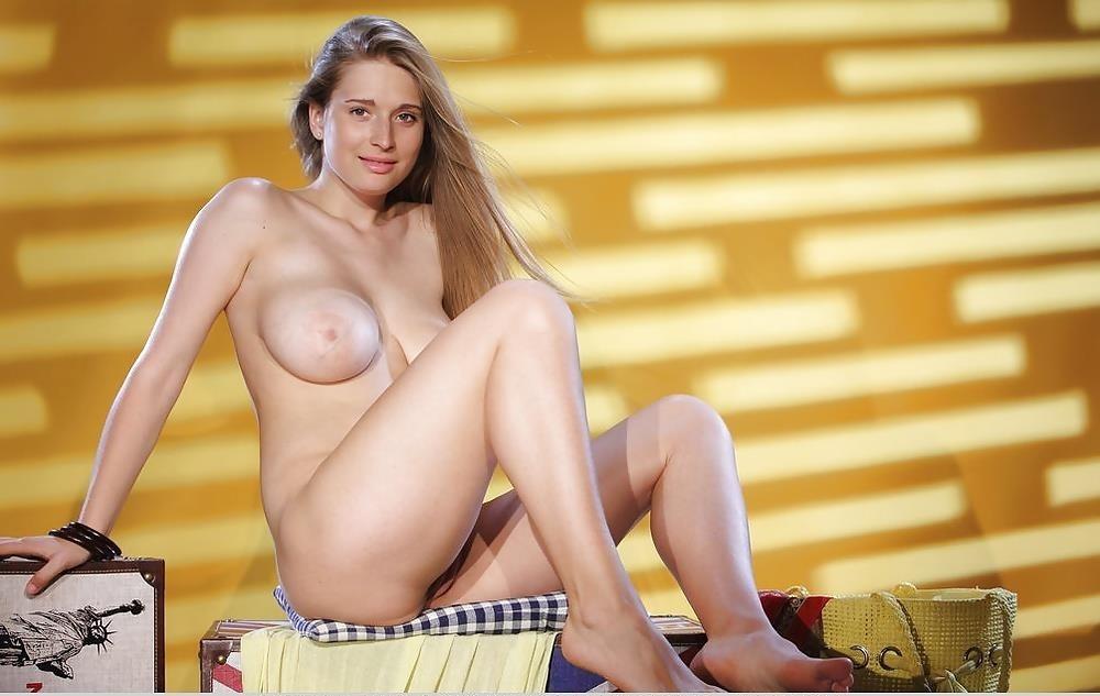 Young girl big tits porn-6607