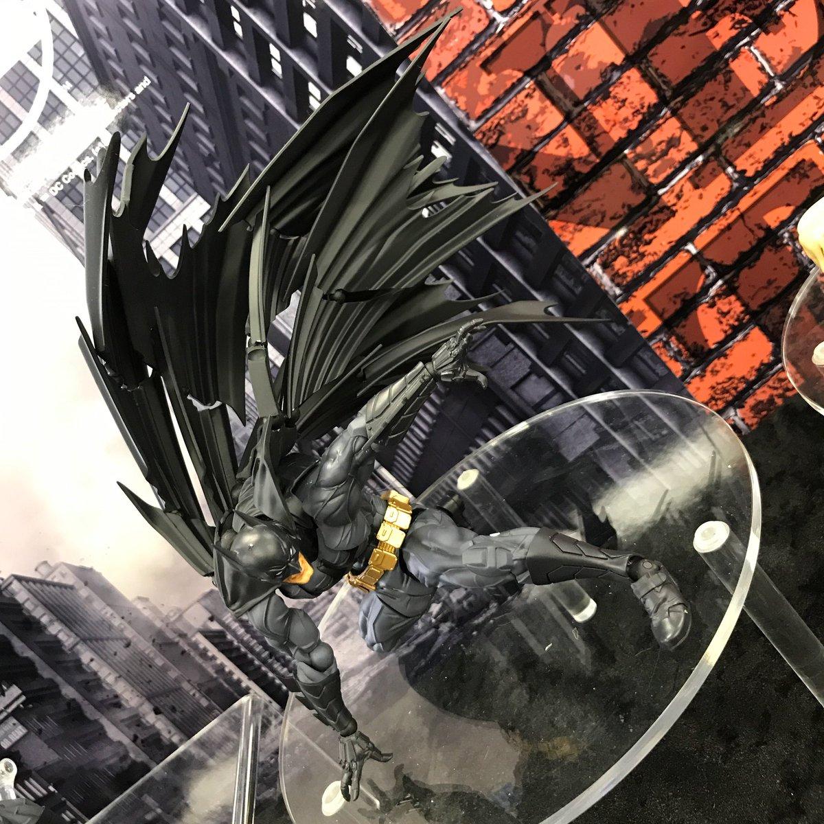 Batman - Amazing Yamaguchi - Figure Complex (Revoltech) Dz1U4Cl1_o