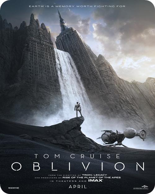 Niepamięć / Oblivion (2013) BLU-RAY.CEE.H264.DTS-HD MA 7.1.AC-3.1080p.MDA / LEKTOR i NAPISY