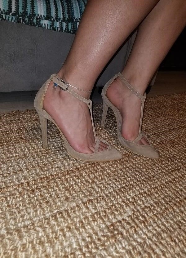 Feet fetish cam-5421