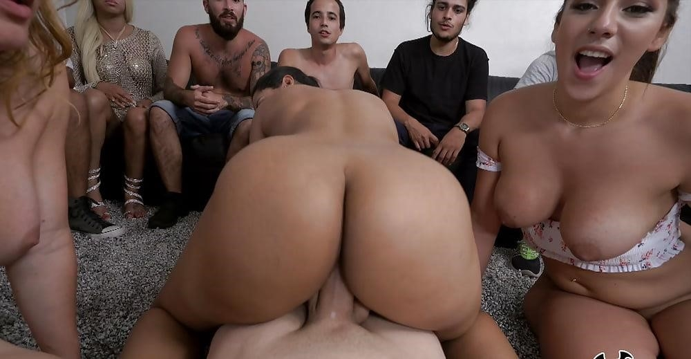 Group casting porn-7386