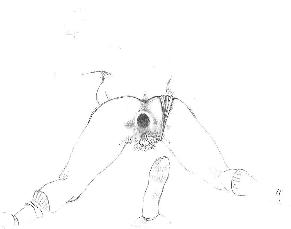 Mature violent anal-5265