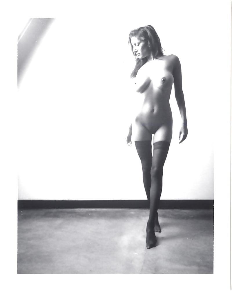 Big boobs nude model-5508