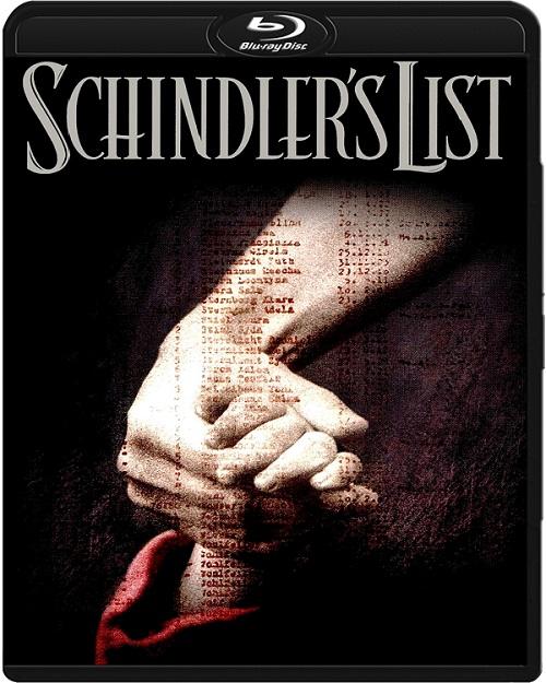 Lista Schindlera / Schindler's List (1993) V2.MULTi.720p.BluRay.x264.DTS-DENDA / LEKTOR i NAPISY PL