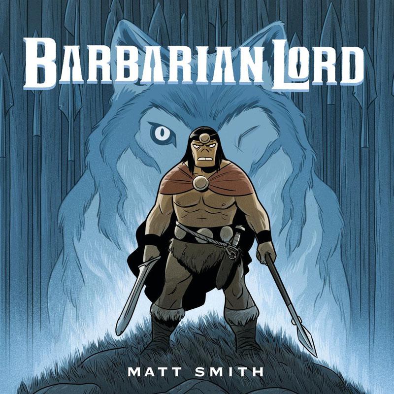 Barbarian Lord (2014)