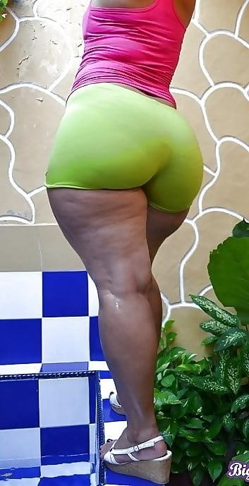Bubble butt babes pics-6619