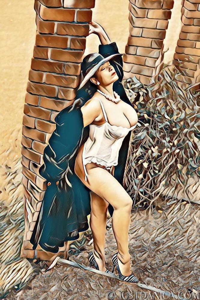 Danica collins femdom-9442