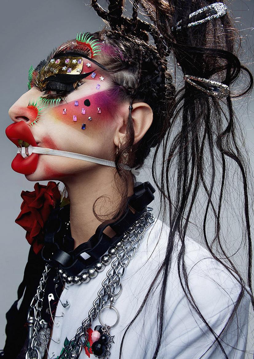 Мода, заменяющая собой эвтаназию / фото 01