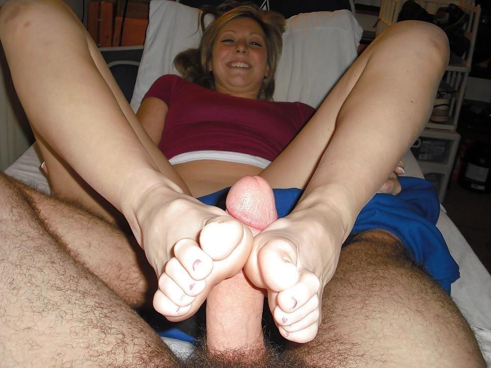 Group footjob porn-9722