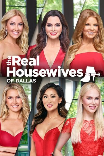The Real Housewives of Dallas S05E12 RV Having Fun Yet 720p HEVC x265