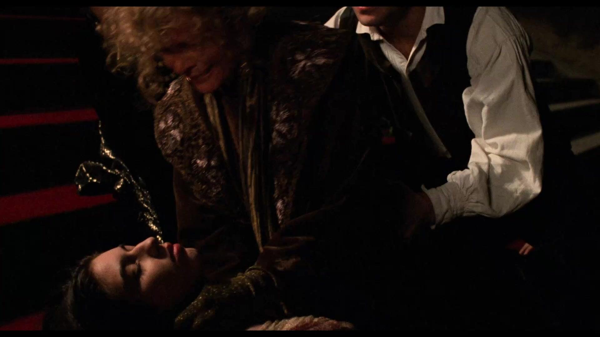 El Padrino Epílogo La muerte De Michael Corleone [2020][BD-Rip][1080p][Lat-Cas-Ing][VS]