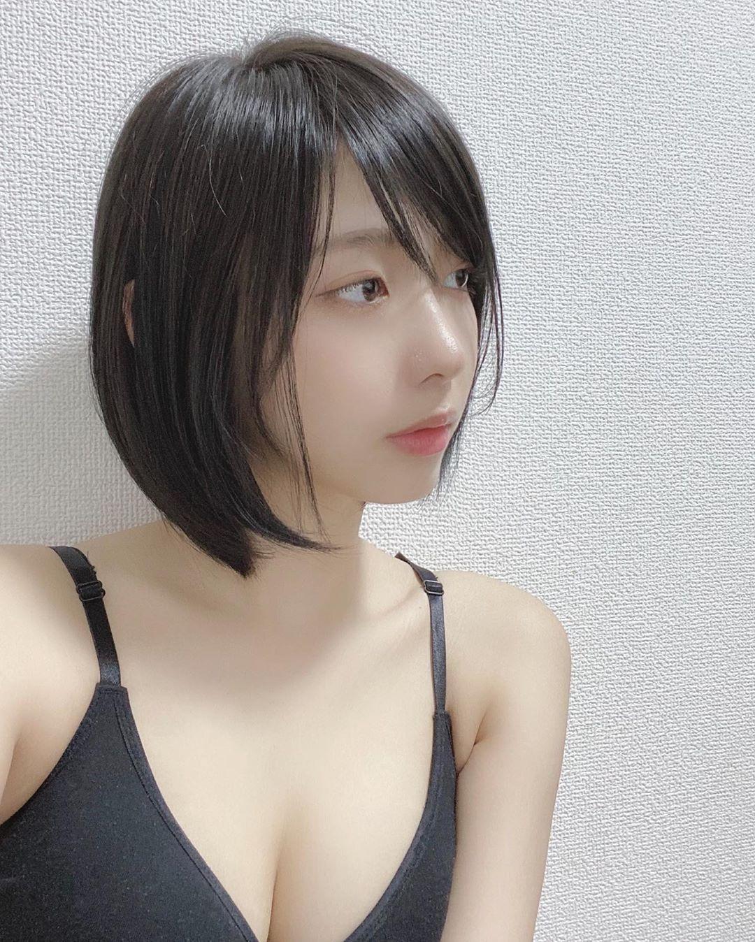 NnzkVNfJ o - IG正妹—水湊みお Mio Minato