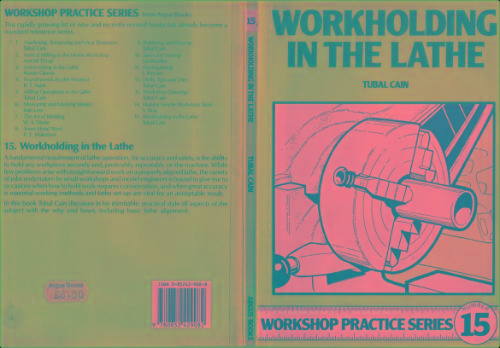 Workholding In The Lathe 15