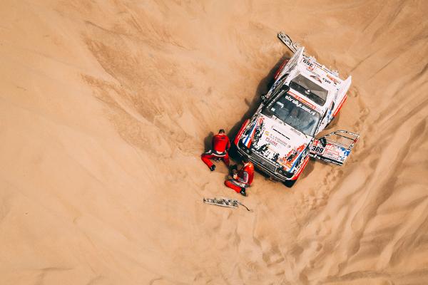 Rallye Dakar 2018 · Guía y resultados BOf2l0C7_o