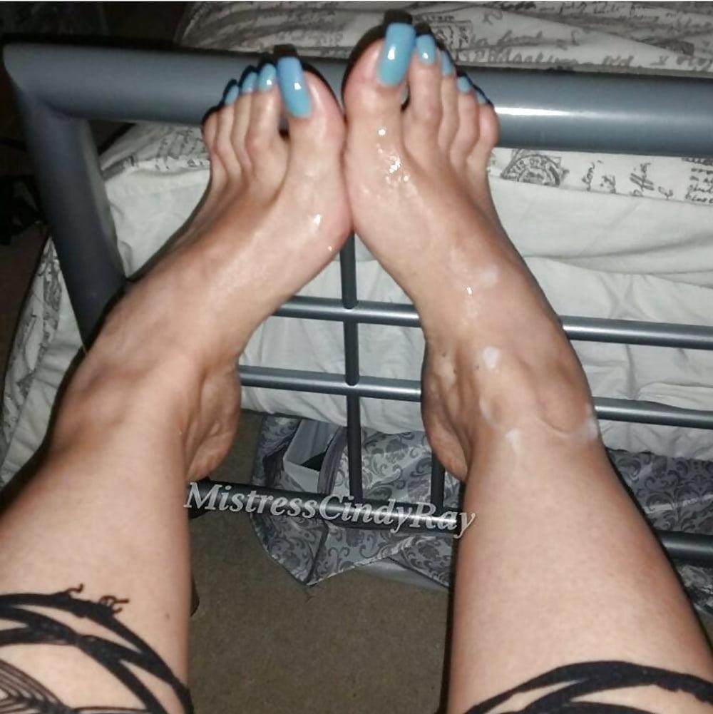 Mistress cindy feet-6806